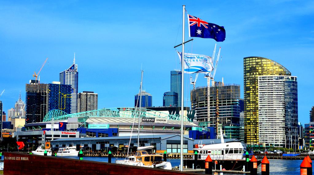Meilleurs sites de rencontres à Melbourne