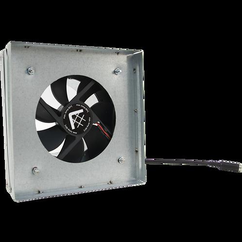Вентилятор на решетку