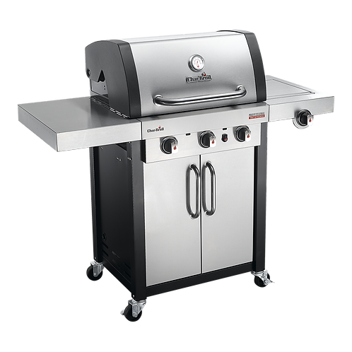 Газовый гриль Char-Broil Professional 3 Burner