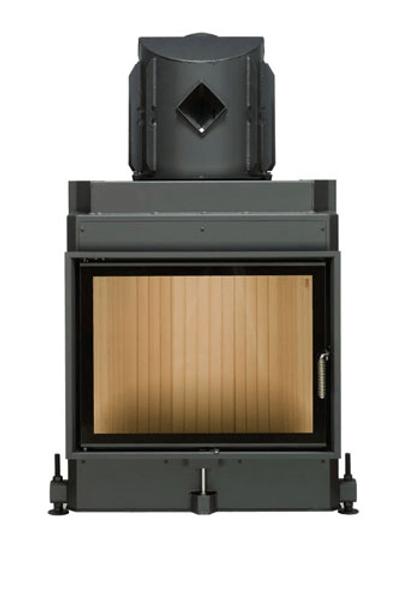 Brunner 51/67 Kompakt-Kamin