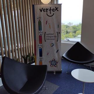 Banner Vertex