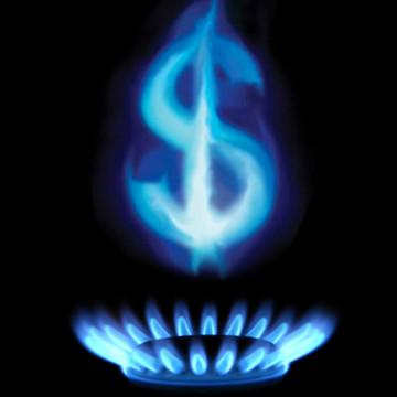 Permitirán pagar en dos veces las facturas de gas del último bimestre