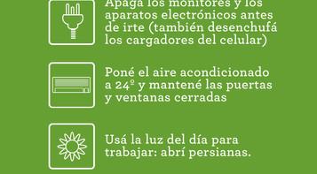 Consumo Solidario de Energía