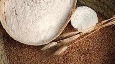 harina espelta organica