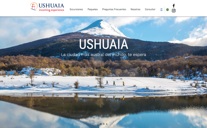 Ushuaia Incoming Experience