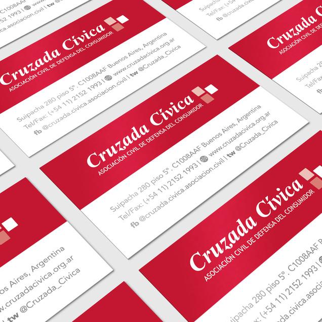 Asociación Cruzada Cívica
