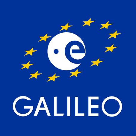 Así es Galileo, el GPS europeo que localiza mejor que el que has usado siempre