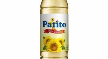 """La ANMAT prohibió la comercialización del aceite de girasol """"Patito Juan"""""""