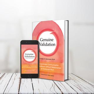 Genuine Validation book