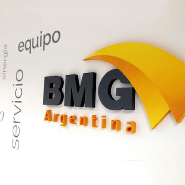 BMG Argentina