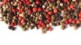 Pimienta mix en granos