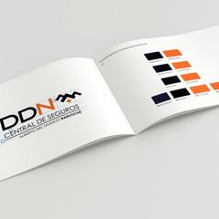 Diseño de logo regional con manual de marca