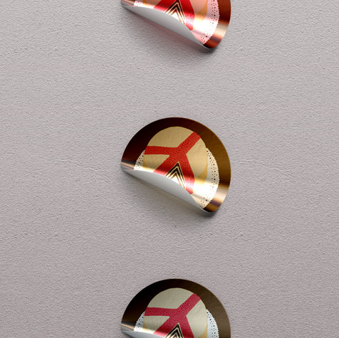 stickers para packs