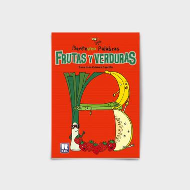 Benteveo Palabra Frutas y Verduras