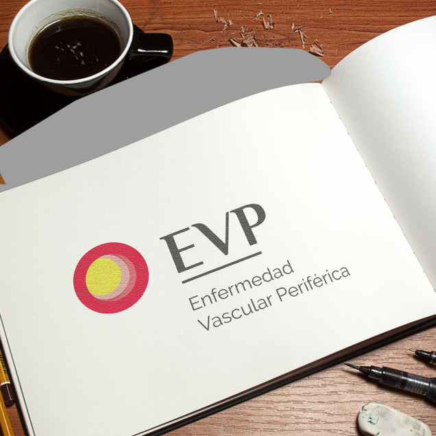 Diseño de Marca EVP