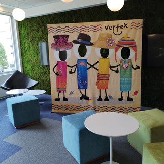Vertex - Photo Oportunity