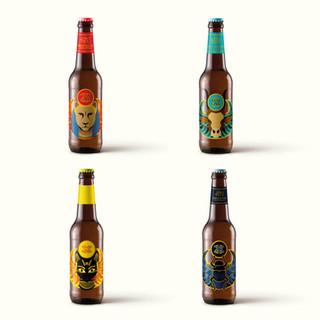 The One, cerveza artesanal