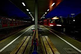 Extienden horarios nocturnos en trenes
