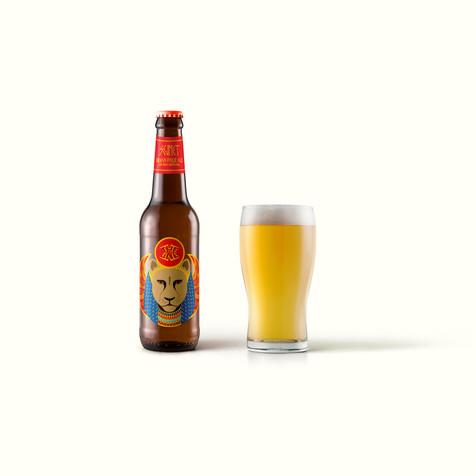 Sejmet - cerveza roja