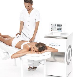 Medicina Estètica Venus Freeze