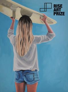 Rise Art Prize