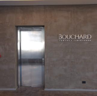 Corporeo Torre Bouchard