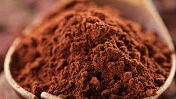 Cacao dulce en polvo