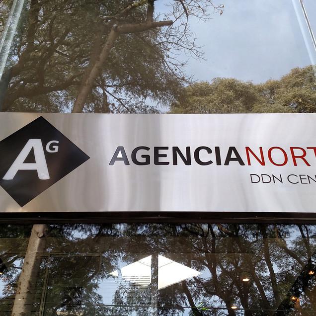 Imágen fachada Agencia Norte