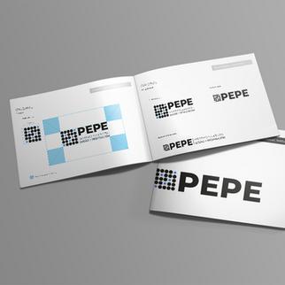 Diseño de Logo y desarrollo Manual de Marca