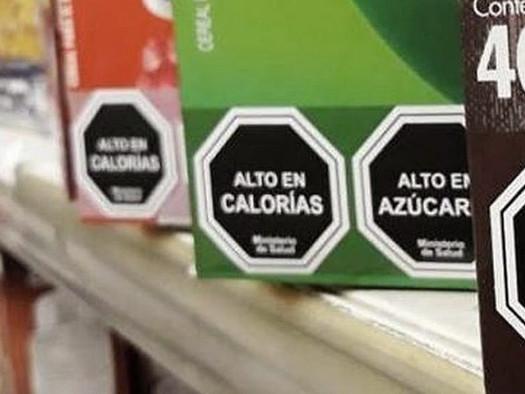 Diputados emitió dictamen sobre el proyecto de etiquetado frontal de alimentos