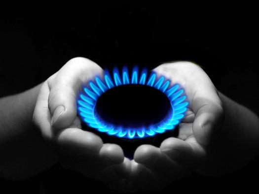 Microcréditos para que hogares del conurbano se conecten a la red de gas