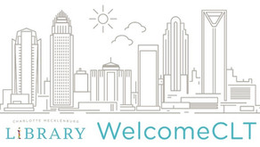 Charlotte Mecklenburg Library: A Welcoming Place to All