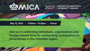 Mayor's International Community Awards