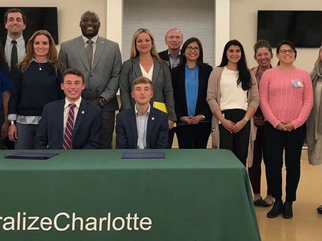 The People Behind Naturalize Charlotte
