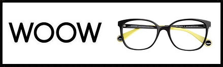 Collection Woow Opticien Lardenne