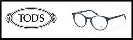 Collection Tod's Opticien Lardenne