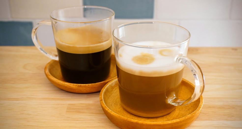 おいしいノンカフェコーヒー・カフェオレ!
