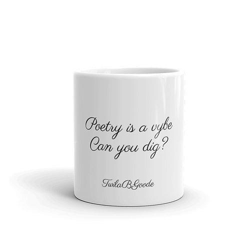 Poetry Mugs