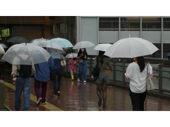 ~梅雨時期の過ごし方~