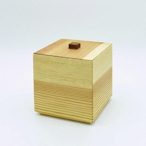 Stapelbare Aufbewahrungsboxen