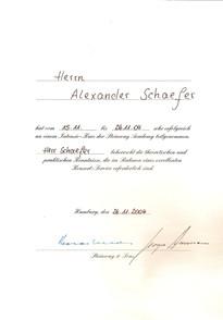 Steinway & Sons Acadamy