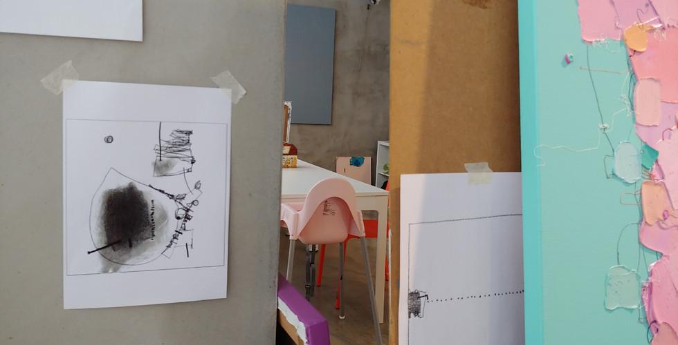 Arist Kwan-Young Kim Studio