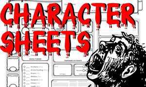 D&D 5e Character Sheets (Fully Explained)