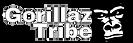 Gorillaz Tribe header logo