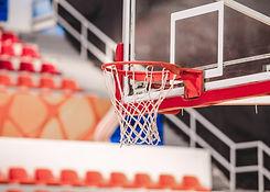 バスケットボールリング