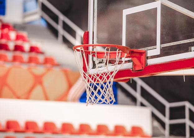 Anillo de baloncesto