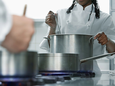 The Essential Components to Designing A Restaurant's Kitchen