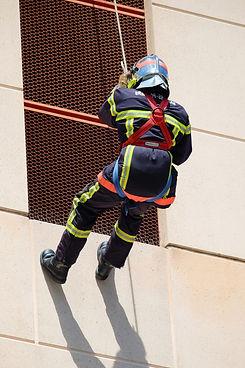 Fireprot - Escola para Treinamentos de Brigada e Primeiros Socorros