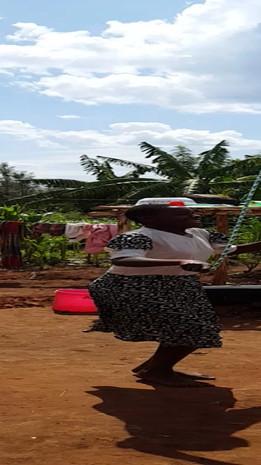 Orphanage in Kisii, Kenya