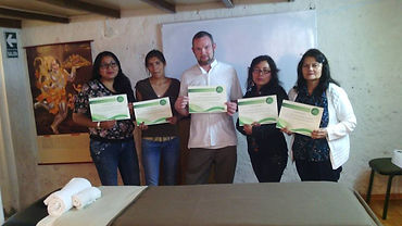 terapeutic massage, arequipa massage
